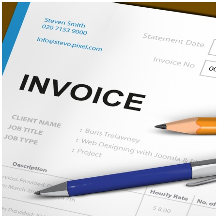 Five Invoicing Mistakes To Avoid -Buzz2fone