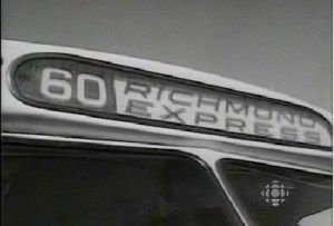 A screenshot from a 1965 CBC documentary on a day in the life of a bus driver. See the full video at the <a href=http://caw111.com/dayinthelife.html>CAW 111 website</a>.