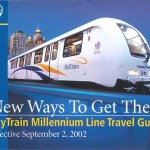 The Millennium Line Travel Guide