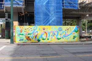 JC mural