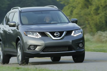 The Nissan Rogue: An Aptly Named SUV That Acts Like a Car