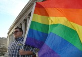 Colorado's gay marriage ban has been ruled unconstitutional