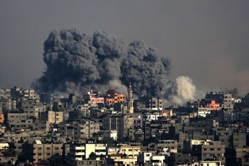 Palestinian negotiators agree to another 72-hour ceasefire