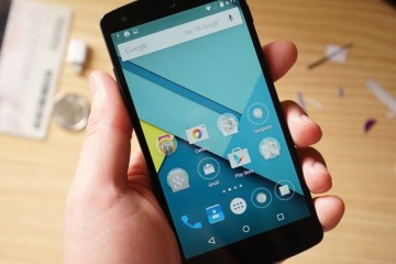 Android 5.0 begins OTA rollout to most Nexus and Moto devices
