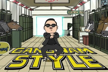 Gangnam Style is so popular it actually broke YouTube
