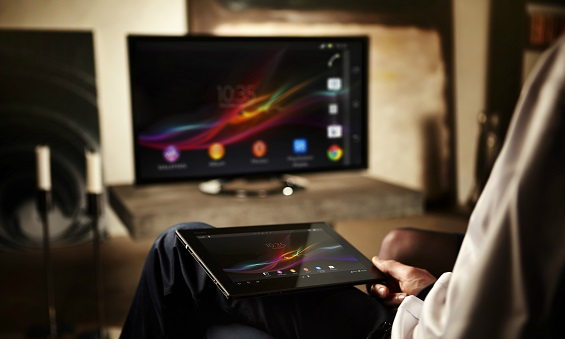 Sony might launch its first Android TVs in February