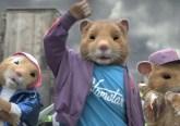 Kia Hamster