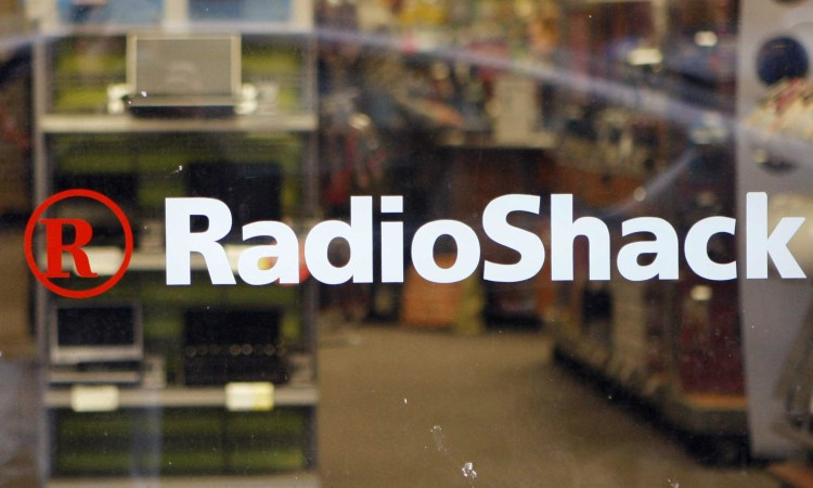 Everyone wants to cut a piece off of RadioShack's corpse