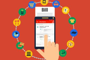 Why are tech companies going crazy over digital payments?