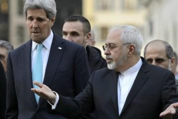Iran Nuclear Snapback