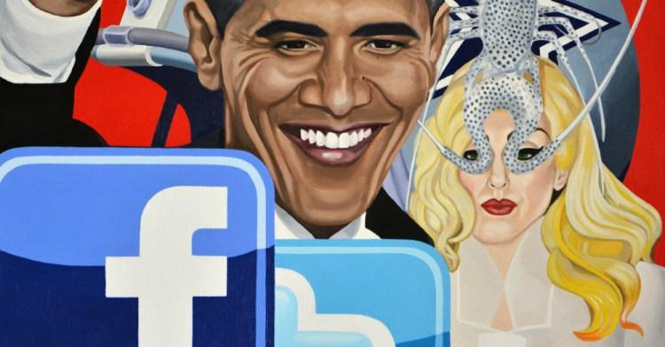 Social Media President