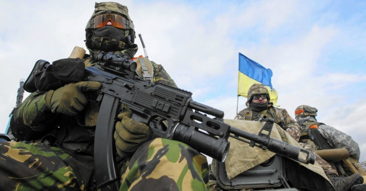 America is one step closer to sending lethal weapons to Ukraine