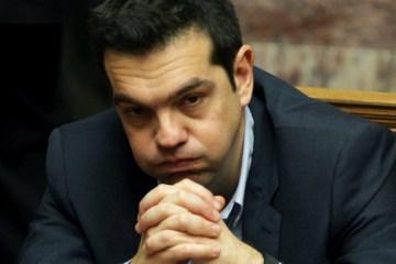 Alexis Tsipras Hurting Greece