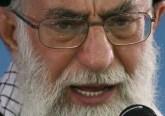 Ayatollah Khamenei Angry