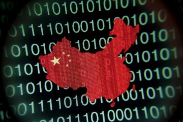 "China is installing ""Internet police"" at major Internet companies"
