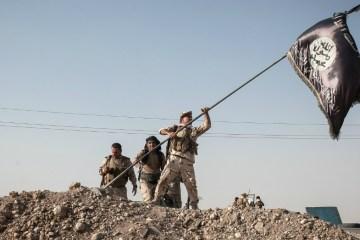 Islamic State Funding