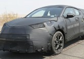 Toyota's upcoming subcompact crossover