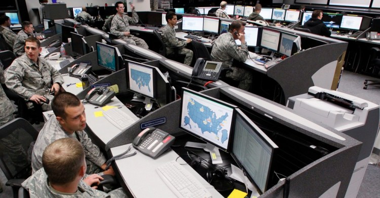 US China Cyberwar