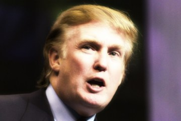 Donald Trump Very Unpopular