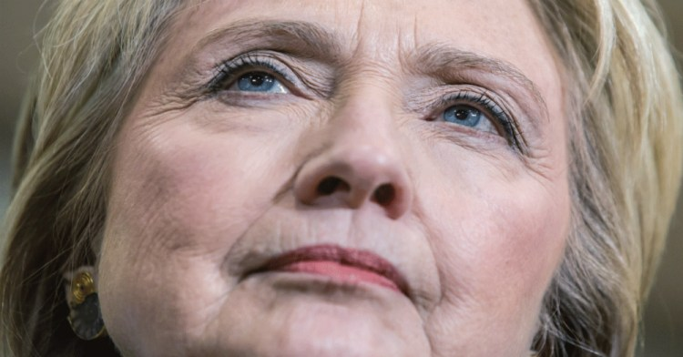 Hillary Clinton Indictment