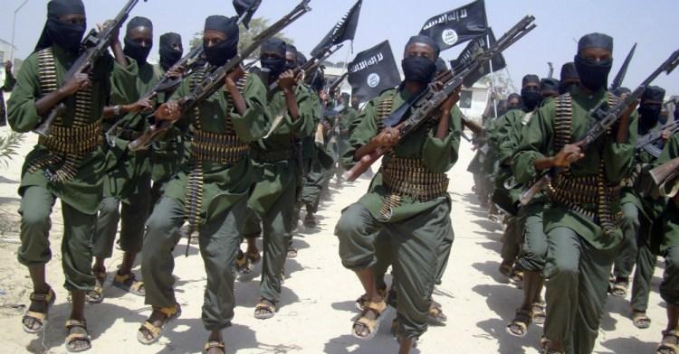 Al-Shabaab Somalia