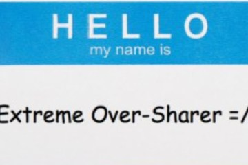 Extreme Over Share