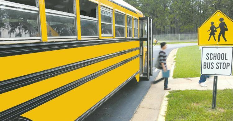 Back to School Traffic