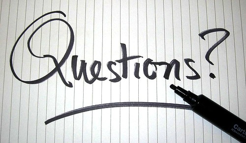 100 interesting questions to ask people