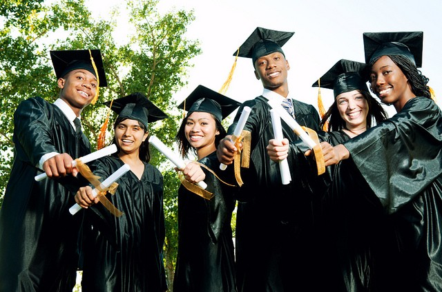 graduatesT