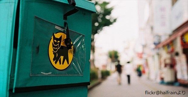 画像 クロネコならぬ「ミケネコヤマト」の配達風景が、めちゃくちゃカワイイ
