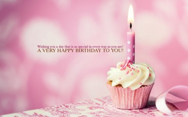 150 Happy Birthday Quotes For Friends