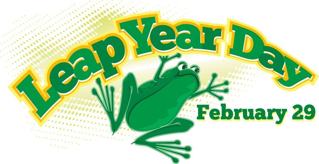 Leap Year Calendar Leap Year Nearly Every Four Years Time And Date Leap Day This Is What Makes Today 29th February Special