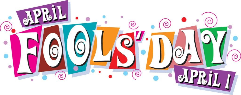 April Fools Gregorian Calendar April Fools Day How Did It Start Time All You Never Knew About 1st April Fools Day