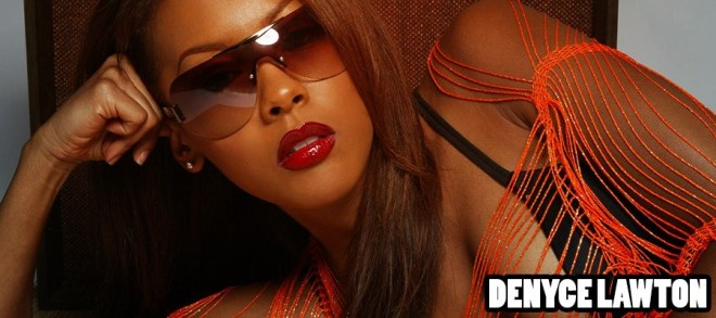 Denyce_lewton - blasian celebrity