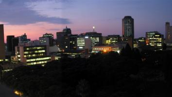 Harare 16