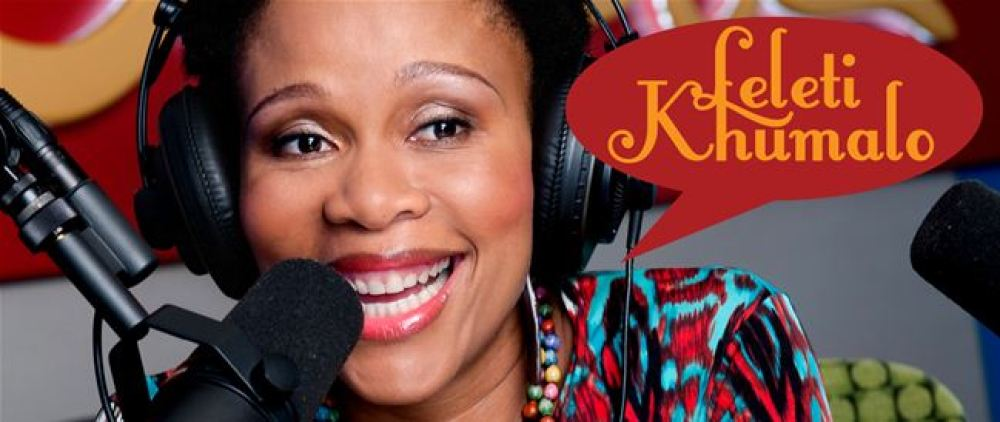 leleti khumalo and 10 things you should know about her