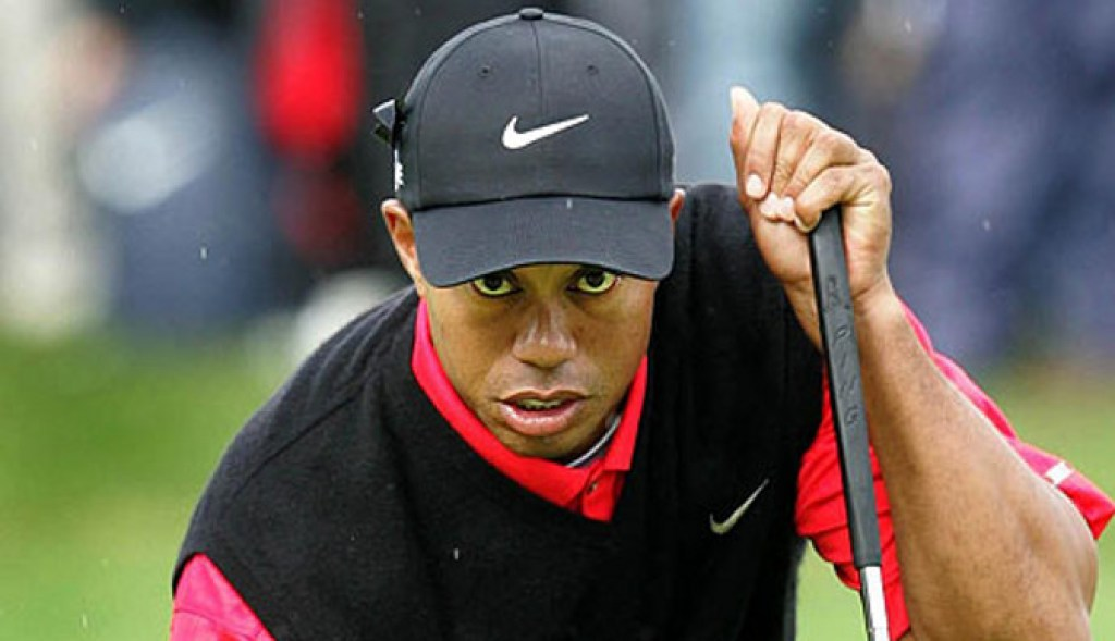 Tiger-Woods - Afro Asian - Blasian