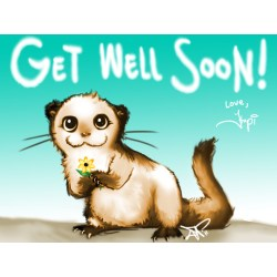 Small Crop Of Get Well Wishes After Surgery