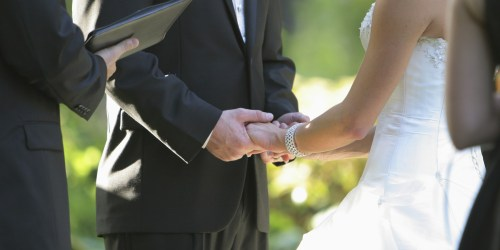 Smashing Him Or Her Wedding Vows Her Template Her Short Wedding Vows Wedding Vows