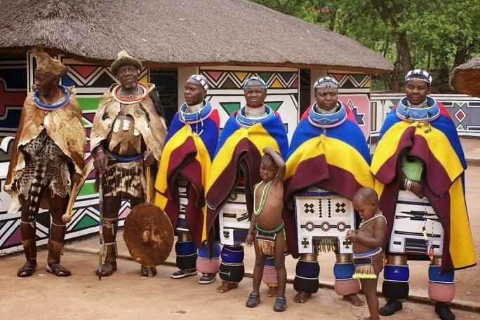 Venda Tribe Culture Traditional Attire Music Language