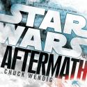 star wars aftermath, journey to star wars, chuck wendig, star wars books
