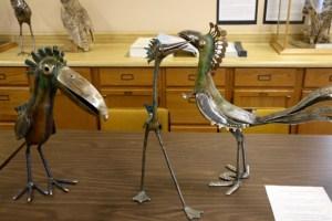 Paul Weber art exhibit k