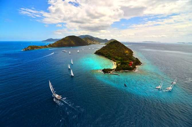 Tortola | BVI Newbie