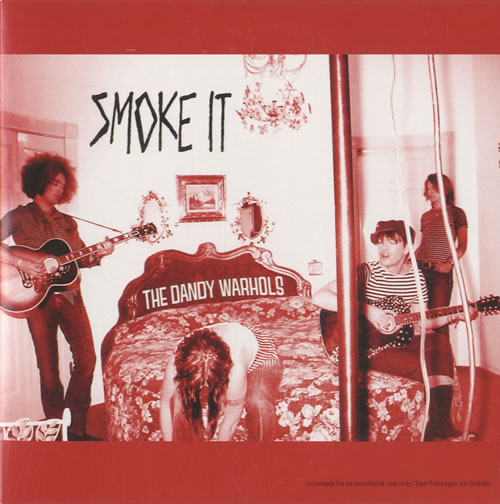 The-Dandy-Warhols-Smoke-It-526156