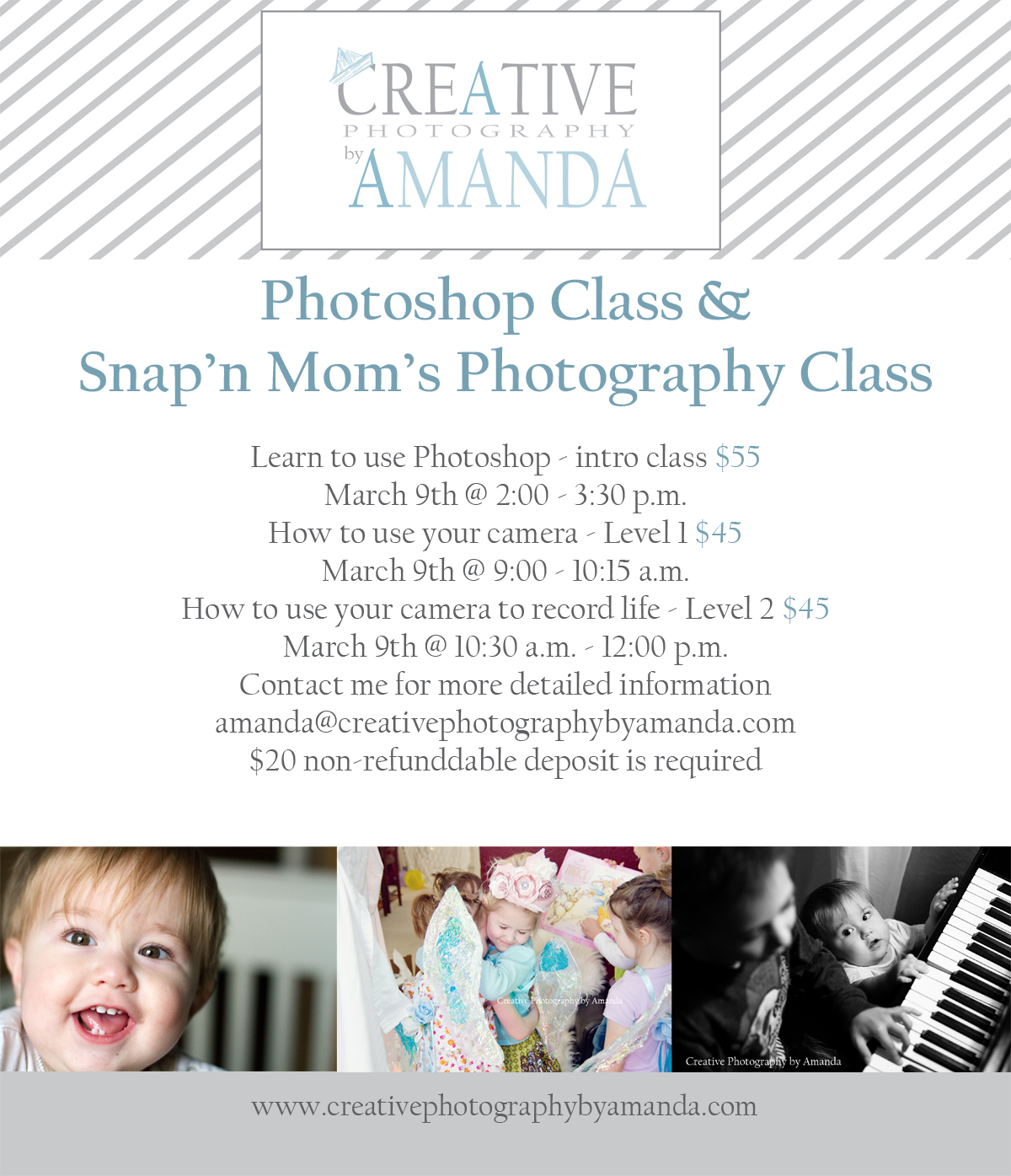 Photoshop Classes Upcoming Camera And Photoshop Classes Dallas Fort Worth