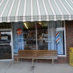 Tom's Styling and Barber Center