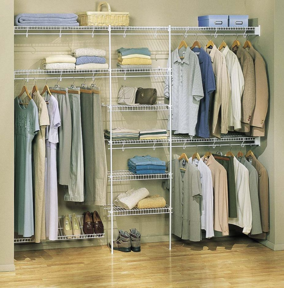 Best Closet Systems Closets 101 Byhyu 096 Build Your House Yourself University Byhyu