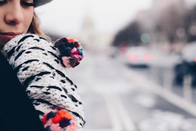 2018 Resolutions. Oh Lola Blog. Lola Pfaehler. DC Winter Fashion. Street Style. Fashion Mom.