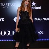 Blogueiras e seus Looks no Baile Vogue 2015