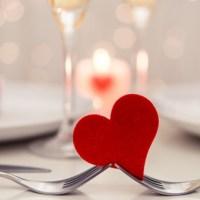 Como Preparar um Jantar para o Dia dos Namorados